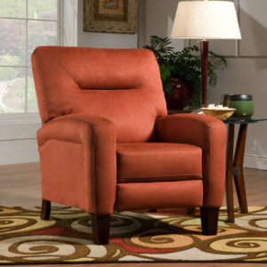 1635 Recliner - Chair, Living Room
