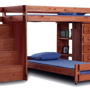 49472 Loft Bed